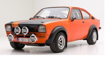 'Den otto' verkocht voor 22.500 euro