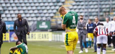 Trainer Ruud Brood na degradatie ADO: 'Terugkeren hoeft niet moeilijk te zijn'