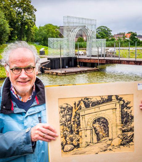 Tal van activiteiten in kader van verjaardagsfeestje rond 750 jaar Huys Hengelo