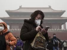 La Chine promet une baisse de 60% de sa pollution liée au charbon