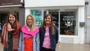 """Stadsbestuur doet twee ondernemers drie maand huur cadeau met 'win jouw winkel': """"Een duwtje in de rug voor wie drempelvrees heeft"""""""