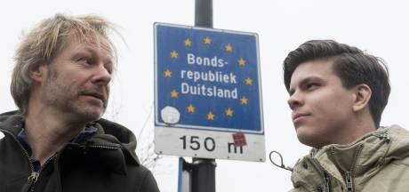 Hoe ver kom je in Duitsland met de Twentse taal?