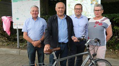 Johan De Muynck (70) onthult eigen fietsroute