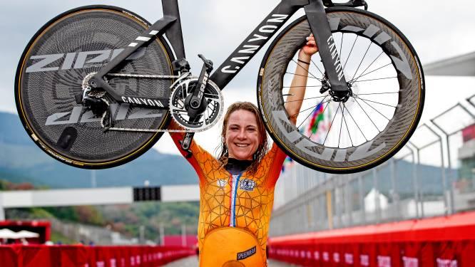 Historie in Tokio: Nederland kent succesvolste dag ooit op Spelen