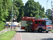 Treinverkeer tussen Nijmegen en Molenhoek weer op gang; persoon overleden bij aanrijding