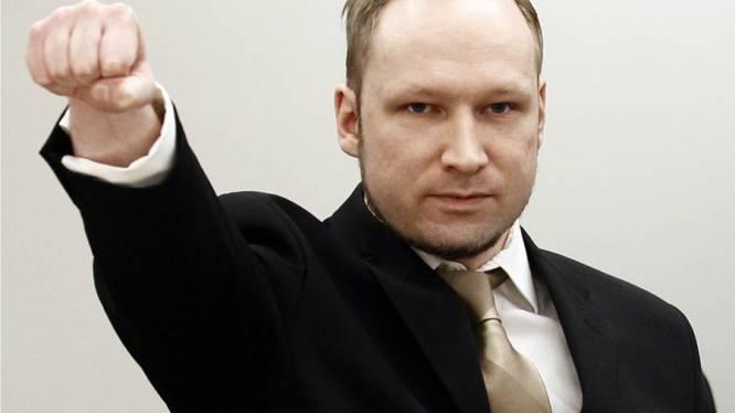 Breivik schrijft autobiografie