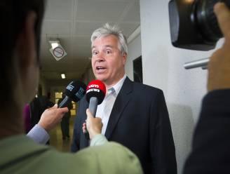 Sp.a coöpteert Bert Anciaux als senator
