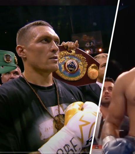 Usyk en Joyce plannen gevecht: grootste obstakel voor clash tussen Fury en Joshua is verdwenen