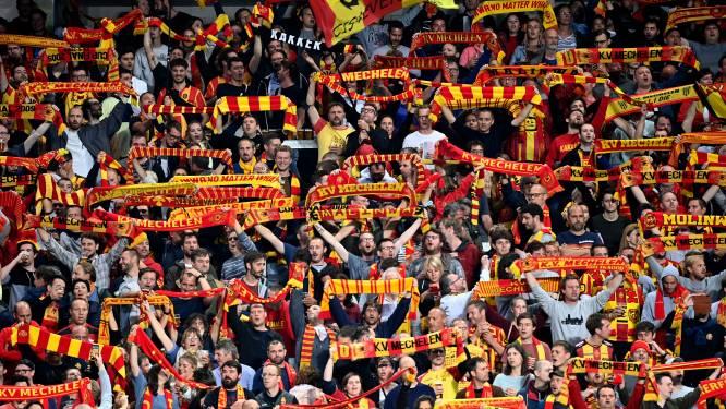 Kapitaalsverhoging van 5 miljoen bij KV Mechelen: ondanks Britse interesse kiest club voor lokale investeerders