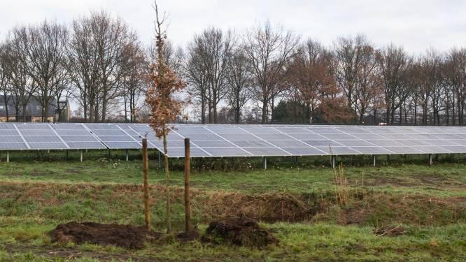 Zonnepark Medel moet begin december al energie leveren