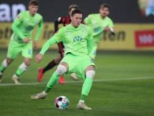 Weghorst schittert met twee goals na rake strafschop Dost