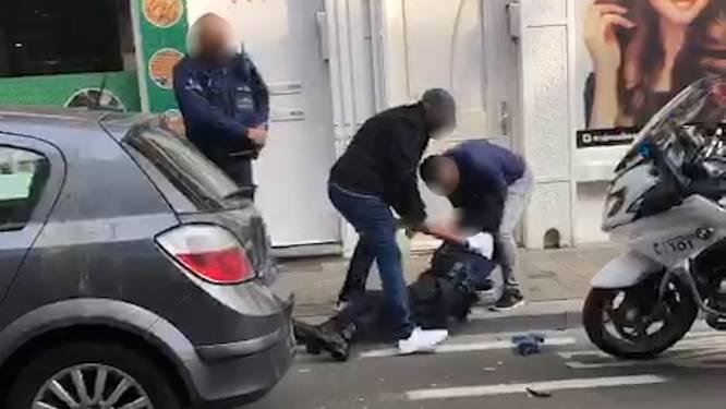 """Agression à Molenbeek: le suspect affirme avoir agi sous le coup d'un """"chagrin d'amour"""""""