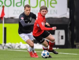 """Arno Van Keilegom (KV Mechelen) ziet verlengd verblijf bij Helmond Sport wel zitten: """"De ideale tussenstap"""""""