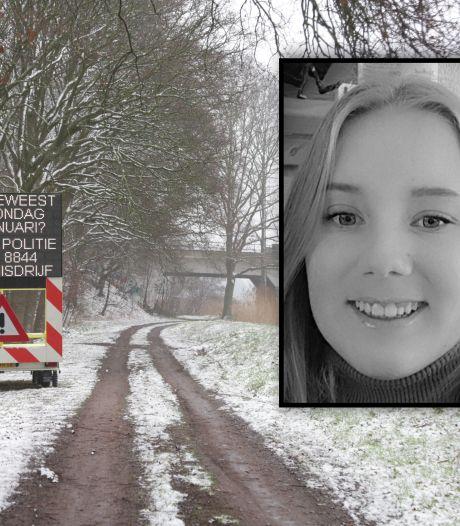 Zoons nog vast, maar vader vrij in moordzaak Lotte (14) uit Almelo