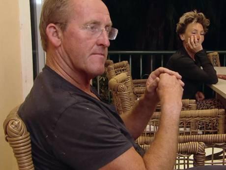 Crisis na crisis in B&B-villa van Jacob: 'Je bent geen slechte man, maar niet oprecht'