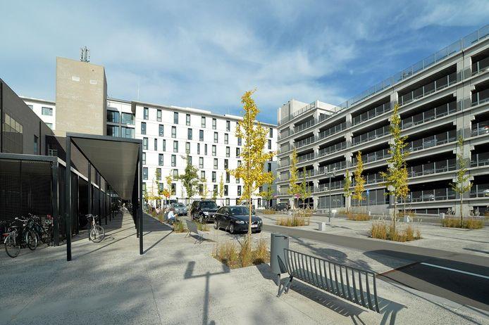 AZ Turnhout Campus St Elisabeth