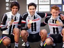 UCI stopt met ploegentijdrit op WK