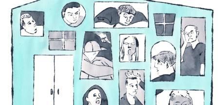 Tbs'er neemt vaker de benen uit frustratie: 'Ze voelen zich gekooid'