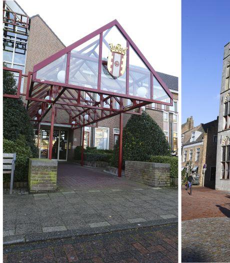 Nieuw gemeentehuis Vijfheerenlanden moet goedkoper: 'Het hoeft geen paleis te worden'