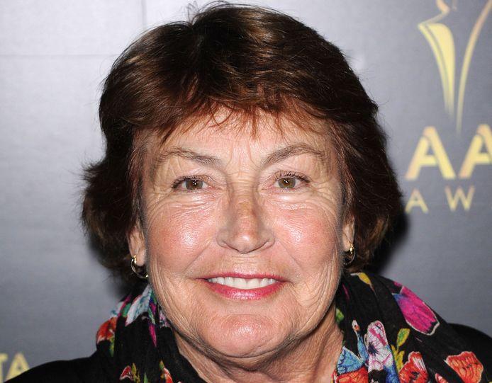 Helen Reddy in 2013.