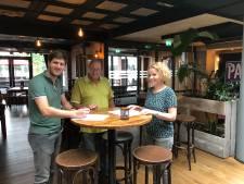 De Pas in Heesch bindt vrijwilligers aan zich met contract