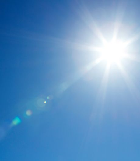Un nouveau record pour le quatrième jour d'affilée: 18,4 degrés à Uccle ce mercredi