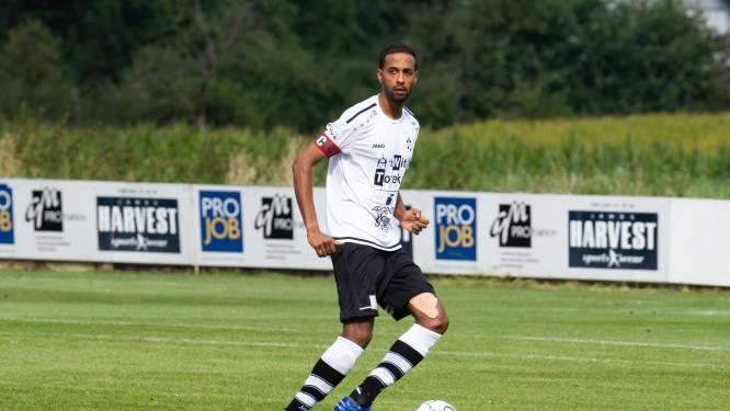 """SC Aarschot wil eerste driepunter tegen BOKA United bevestigen tegen FC Melsbroek. Kapitein Nadjim Haroun: """"Hopelijk zijn we nu vertrokken"""""""