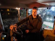 Mee in de trekker naar Den Haag, waarom boer Sjoerd (25) uit Enschede in actie kwam