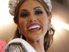 Venezolaanse gekroond tot Miss Universe 2013