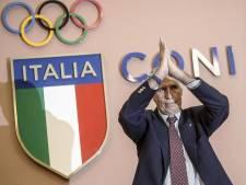 Hoofd Italiaans OS-bid niet blij met uitlatingen Raggi