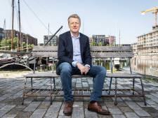 Facebookbaas Benelux: 'Het overgrote deel van de gebruikers doet er leuke dingen mee'