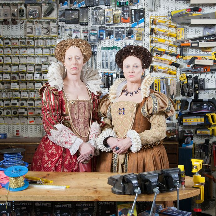 'En nu dan?' van Plien & Bianca is drie keer in Arnhem te zien, op 9, 10 en 11 december.