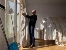 Dick Schuurman werd economisch dakloos: 'Ik bleef koppig vechten tot aan mijn faillissement'