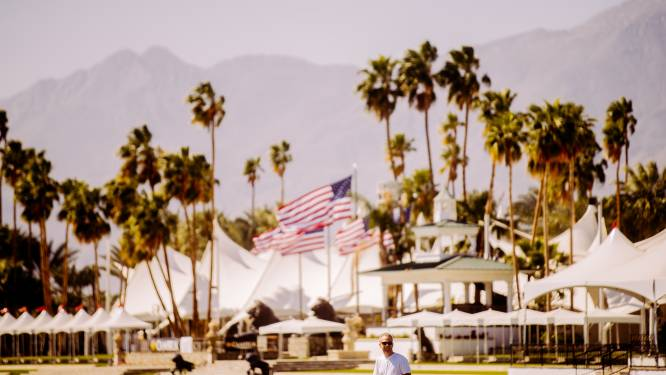 Het Amerikaanse festival Coachella stelt medewerkers aan die seksueel misbruik moeten voorkomen
