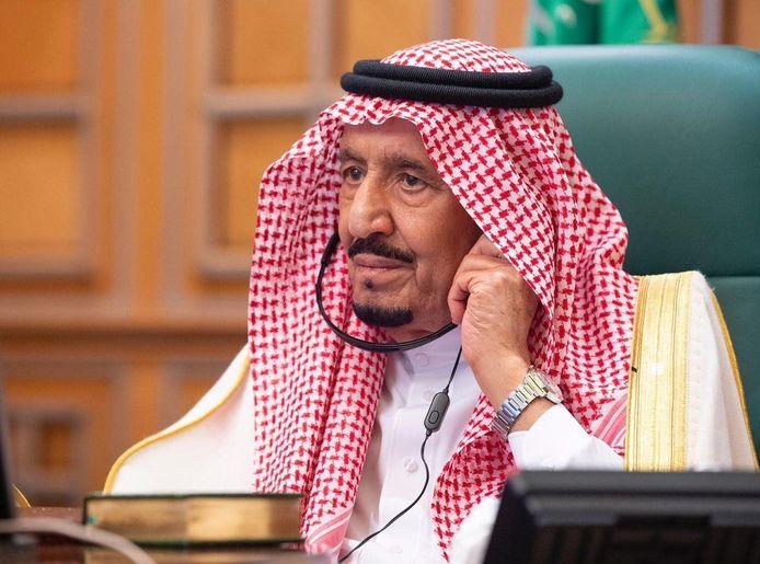 De smeekbede van de prinses was onder meer gericht aan de 84-jarige Saudische koning Salman.