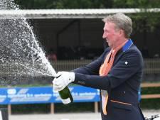 Voorzichtig optreden kost Frank Hosmar de nationale titel bij NK para-dressuur