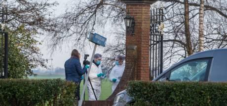 Twee van de vijf verdachten van dode (66) na woningoverval Oud Ade langer in de cel