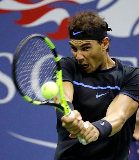 """Nadal va-t-il zapper l'US Open? """"Un calendrier presque irréalisable pour les joueurs expérimentés"""""""