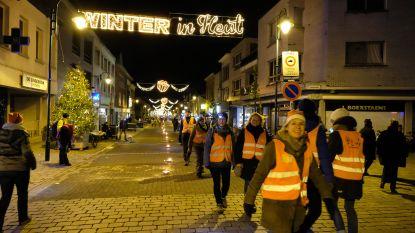 Sint-Lambertusinstituut zet deuren open voor deelnemers Heist Loopt Warm