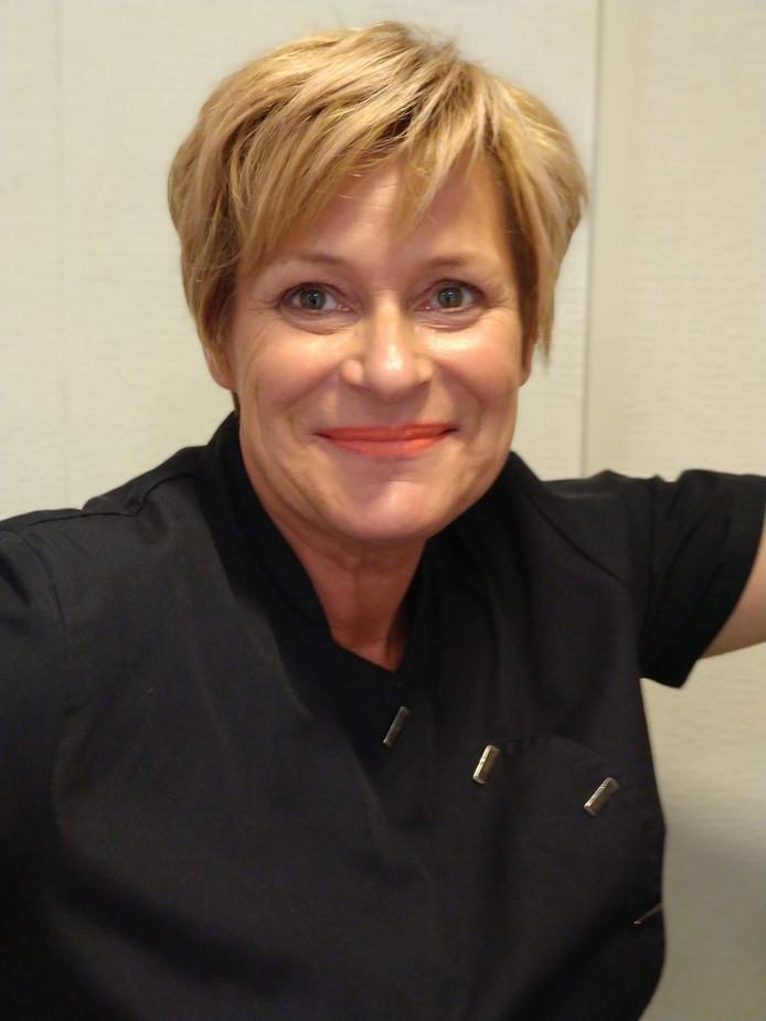 Schoonheidsspecialiste Chantal de Caluwé uit Vogelwaarde