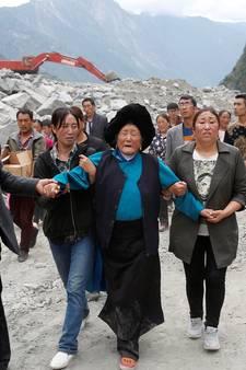 Vrees voor nieuwe verwoestende aardverschuiving China