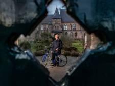 Turbo Theo hoopt stiekem op een nieuwe wielerstunt in Roubaix