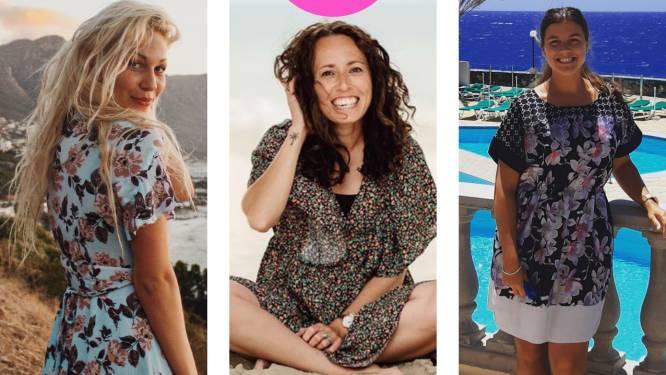 """""""Kerstmis vieren onder de palmbomen."""" Shanti (34), Cato (24) en Debby (34) overwinteren op Bali, in Kaapstad en Tenerife"""