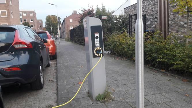 Elektrisch autorijden: er zijn honderden palen op komst in Den Bosch