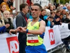 Ook Choukoud loopt olympische limiet op de marathon