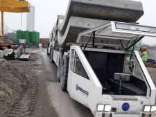 Tunnel Tesla is primeur in Rotterdamsebaan