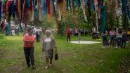 Merelbeke opent nieuw park in hartje Flora
