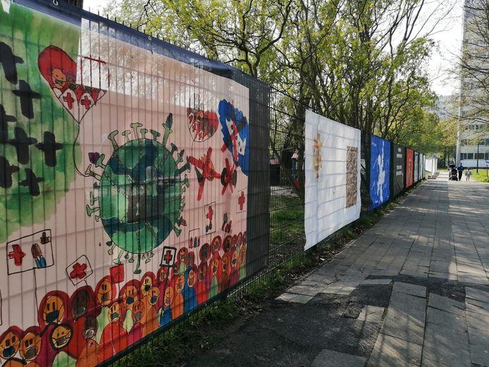 Kunst in Nieuw Gent