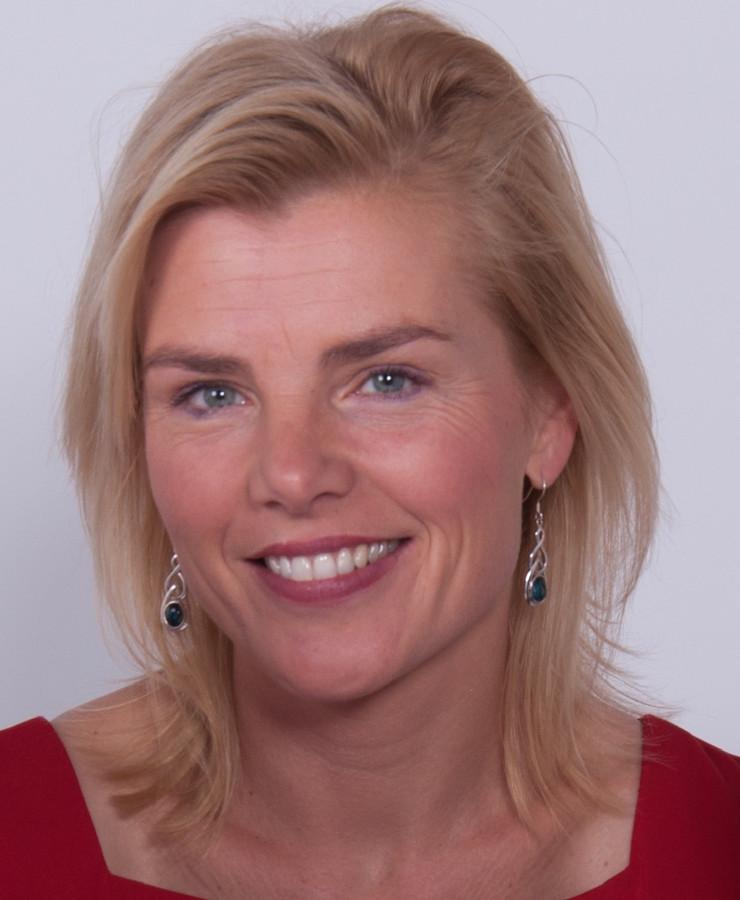 Paula Jorritsma