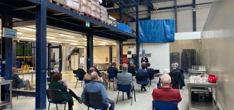 Voedselbank Haaglanden opent nieuw distributiecentrum in Wateringen